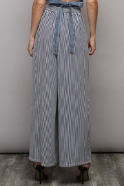 Do & Be Wide Leg Pants - Side cropped
