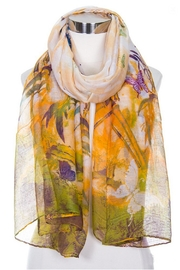 Do Everything in Love Buttery Soft Scarf - Product Mini Image