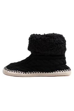 Shoptiques Product: Cable Knit Slippers
