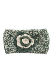 Do Everything in Love Flower Knit Headband - Product Mini Image
