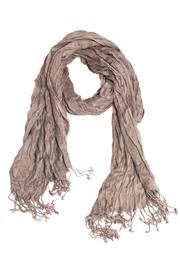 Do Everything in Love Soft Crinkle Scarf - Product Mini Image