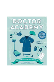 Usborne Doctor Academy - Product Mini Image
