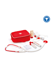 Hape Doctor On Call - Front cropped