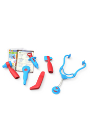 Green Toys Doctors Kit - Front cropped