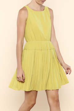 Shoptiques Product: Lima Limon Dress