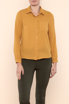 Shoptiques Product: Mostaza Top