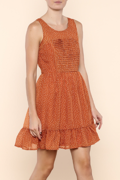 Shoptiques Product: Tigerlily Dress