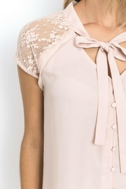 Doe & Rae Audrey Top - Front full body