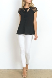 Doe & Rae Audrey Top - Front cropped