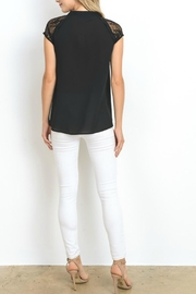 Doe & Rae Audrey Top - Side cropped