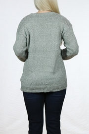 Doe & Rae Long Sleeve Pullover - Side cropped