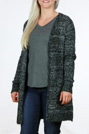 Doe & Rae Open Knit Cardigan - Other