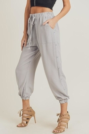 Doe & Rae The Mary-Kate Joggers - Other