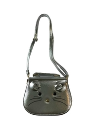 Doe a Dear Shoulder-Strap Mouse Pocketbook - Front full body