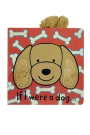 Jellycat Dog Board Book - Product Mini Image