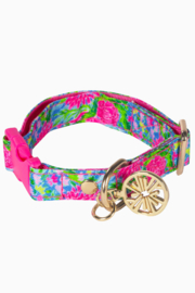Lilly Pulitzer  Dog Collar - Product Mini Image