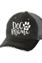 Imagine That Dog Mama Hat - Product Mini Image