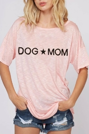 Fantastic Fawn Dog Mom T-Shirt - Product Mini Image