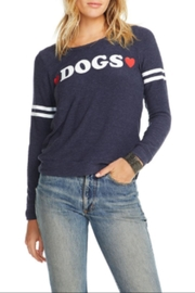 Chaser Dog Sweatshirt - Product Mini Image