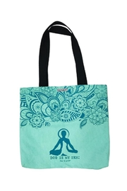 Dog Is Good Dog Zen Tote - Product Mini Image