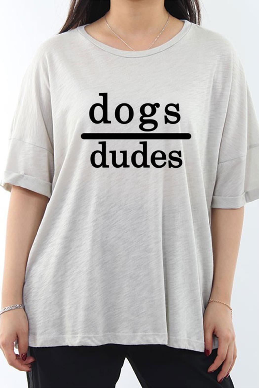 rock and rose Dogs Over Dudes - Main Image