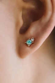 Lovers Tempo  Dolce Studs - Front full body