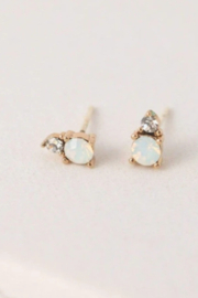 Lovers Tempo  Dolce Studs - Front cropped