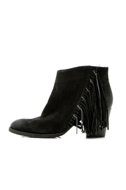 Dolce Vita Fringe Side Bootie - Product Mini Image