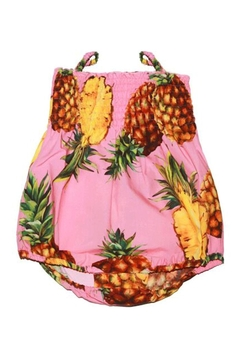 Shoptiques Product: Ananas Pineapple Onesie