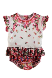 Dolce & Gabbana Rose Romper - Product Mini Image