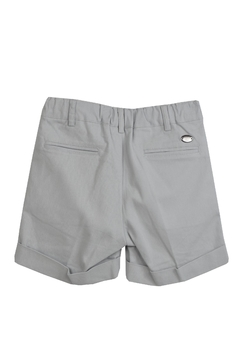 Dolce Petit Gray Shorts - Alternate List Image