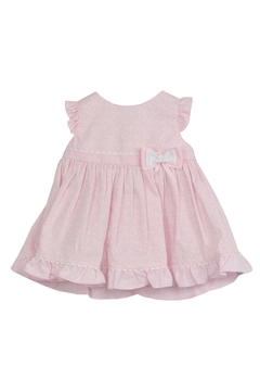 Dolce Petit Pink Dress Jenny - Product List Image