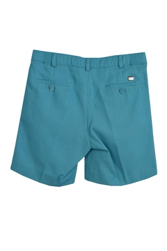 Dolce Petit Teal Shorts - Alternate List Image