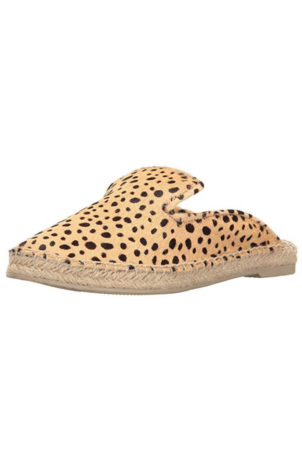 Dolce Vita Baz Moccasin Footwear - Front Cropped Image