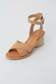 Dolce Vita Blush Block Heel - Product Mini Image
