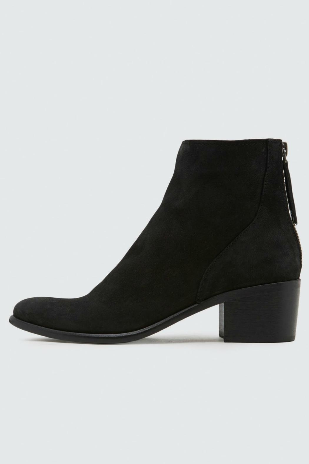 Dolce Vita Cassius Bootie - Front Cropped Image