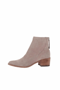 Shoptiques Product: Cassius Heeled Bootie