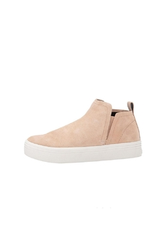 Shoptiques Product: Chic High-Top Sneaker