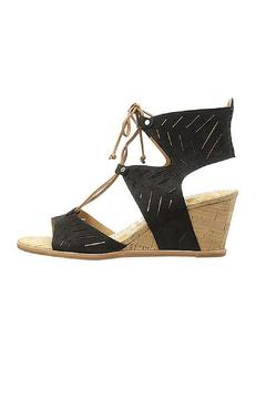 Shoptiques Product: Cut Out Wedge