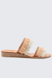Dolce Vita Fringe Sandals - Product Mini Image