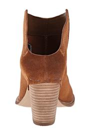 Shoptiques Product: Haku Mule Bootie - Front full body