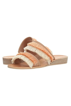 Shoptiques Product: Haya Fringe Slide