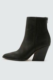 Dolce Vita Issa Wedge-Heel Boot - Front cropped