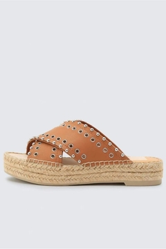 Dolce Vita Iva Sandals (Caramel) - Alternate List Image