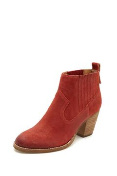 Dolce Vita Jones Ankle Bootie - Product List Image