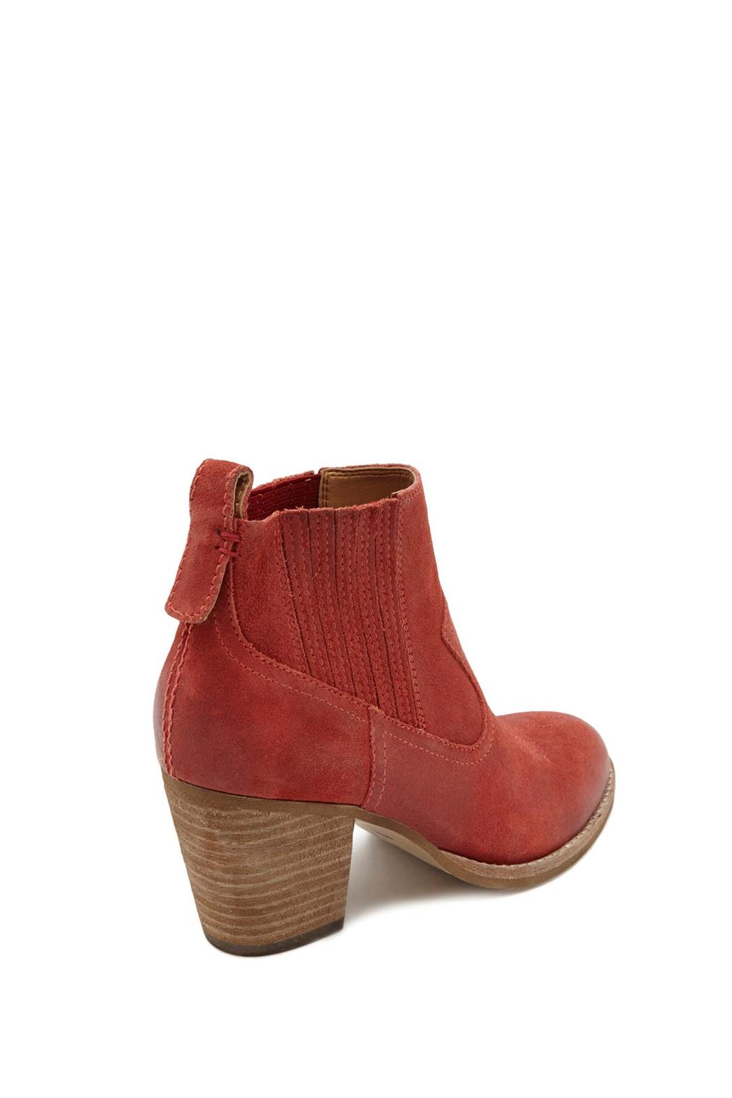 5413223f8 Dolce Vita Jones Ankle Bootie from Hudson Valley by Bfree — Shoptiques