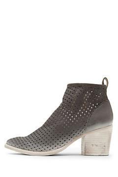 Shoptiques Product: Kenyon Smoke Bootie