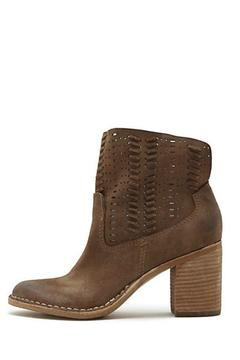 Shoptiques Product: Landon Heeled Bootie
