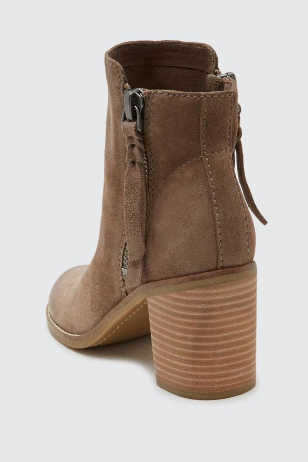 Dolce Vita Lanie Booties - Front Full Image