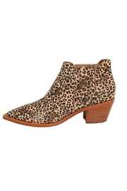 Dolce Vita Leopard Booties - Product Mini Image
